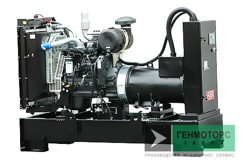 Дизельный генератор (электростанция) FOGO FDF130IS