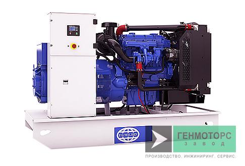 Дизельный генератор (электростанция) FG Wilson P33-3