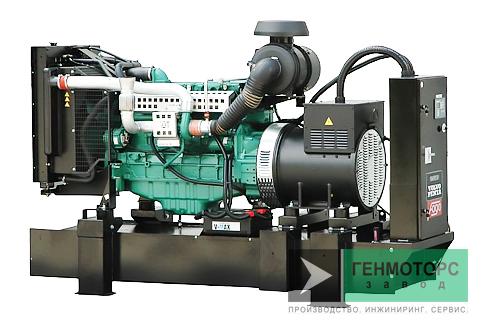 Дизельный генератор (электростанция) FOGO FDF150VS