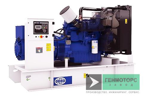 Дизельный генератор (электростанция) FG Wilson P250-3
