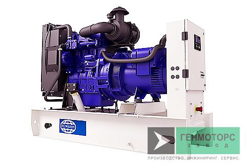 Дизельный генератор (электростанция) FG Wilson P18-6