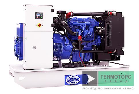 Дизельный генератор (электростанция) FG Wilson P55-3